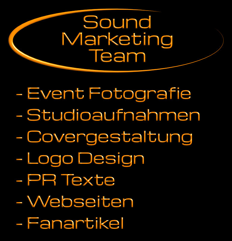 Bild The Sound Marketing Team